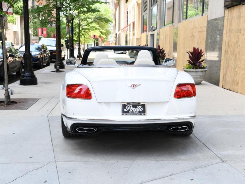 Used 2017 Bentley Continental GTC V8 S  | Gurnee, IL