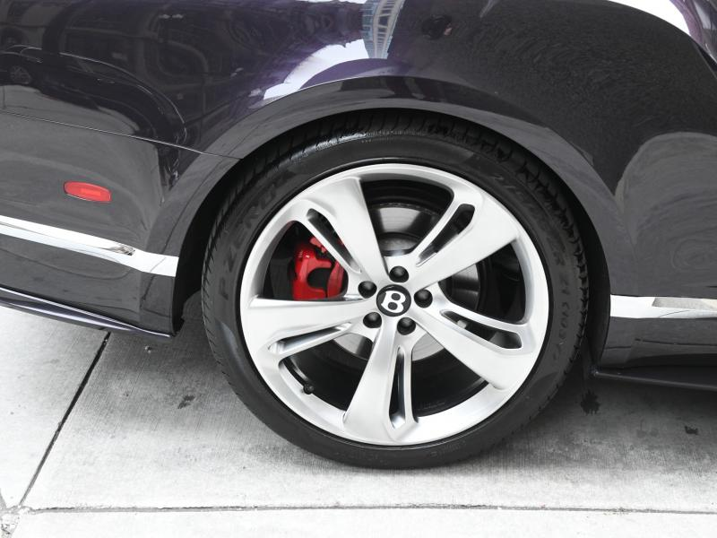 Used 2016 Bentley Continental GTC Speed  | Gurnee, IL