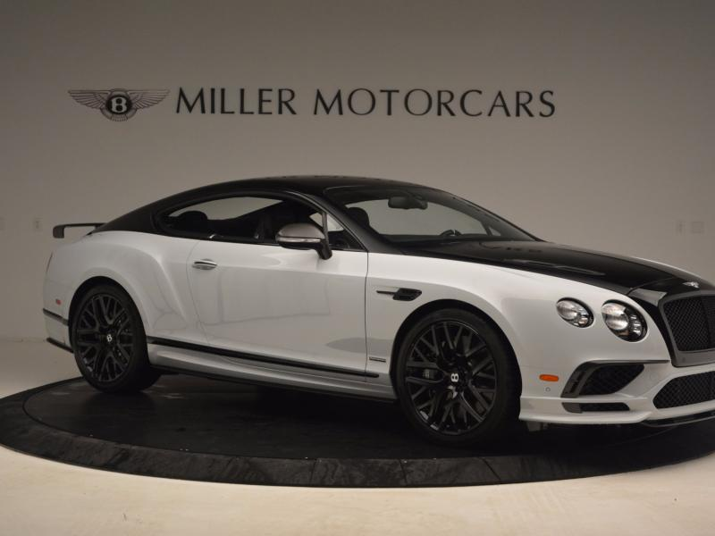 Used 2017 Bentley Continental GT Supersports | Gurnee, IL