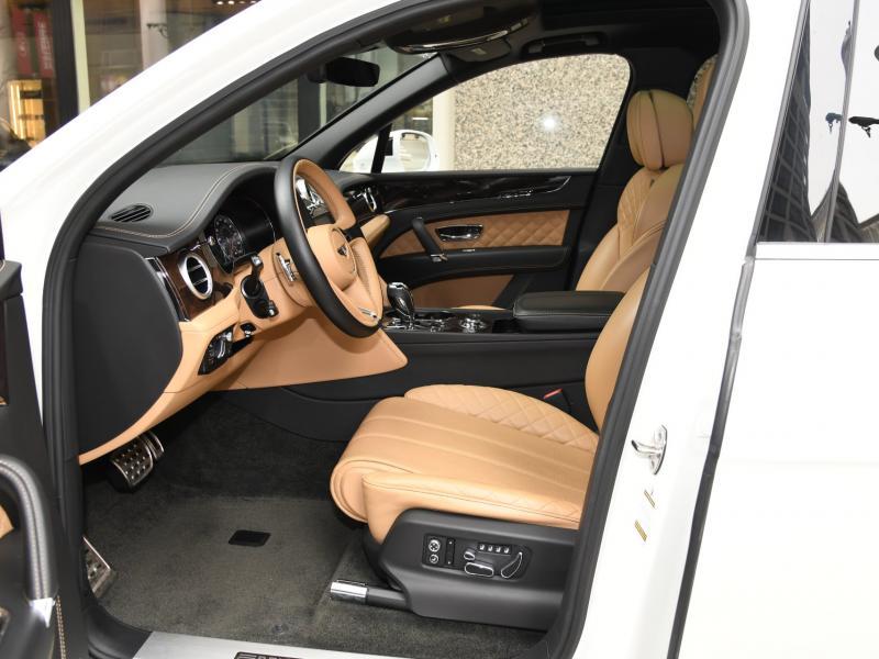 Used 2018 Bentley Bentayga    Gurnee, IL
