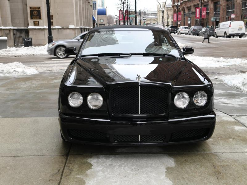 Used 2007 Bentley Azure  | Gurnee, IL