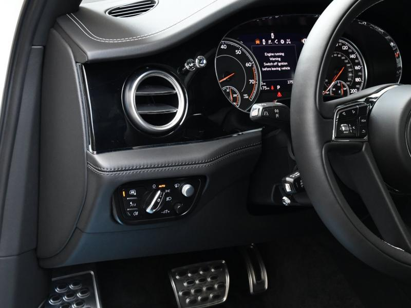 Used 2018 Bentley Bentayga Black Edition | Gurnee, IL