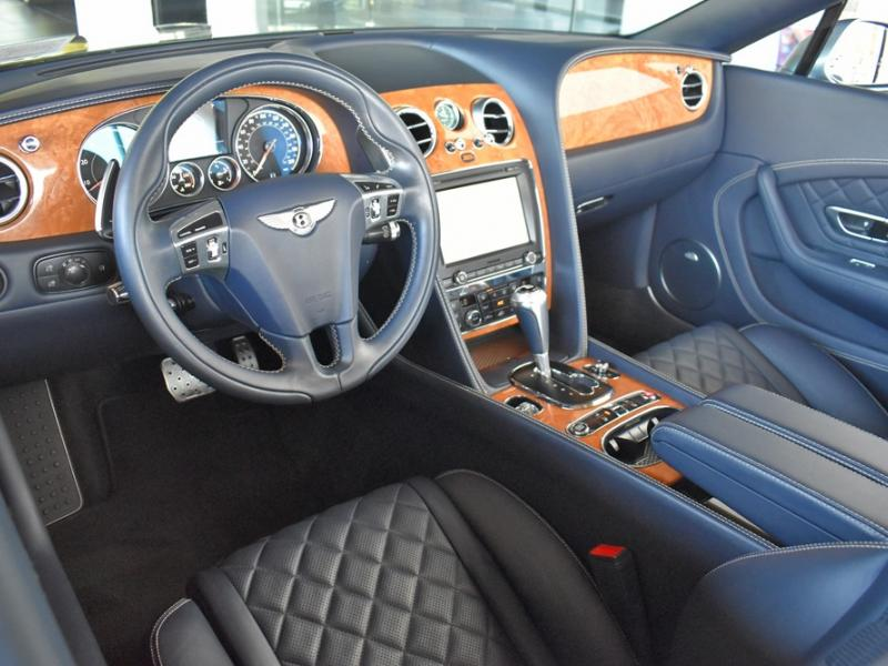 Used 2017 Bentley Continental GT V8 S Convertible V8 S Mulliner | Gurnee, IL