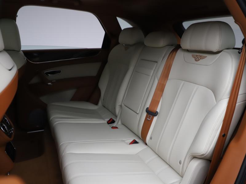 Used 2018 Bentley Bentayga Onyx Edition   Gurnee, IL