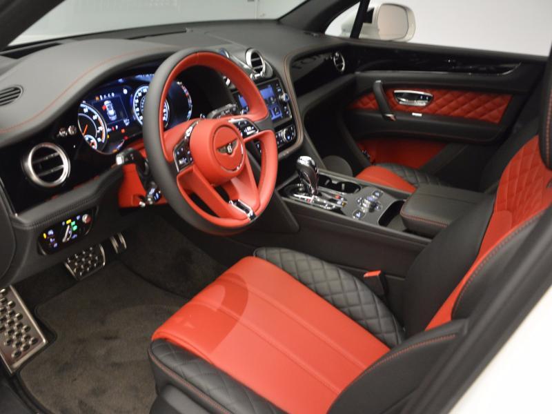 Used 2018 Bentley Bentayga Onyx | Gurnee, IL