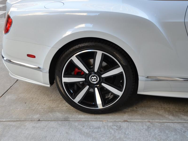 Used 2016 Bentley Continental GT Speed GT Speed | Gurnee, IL