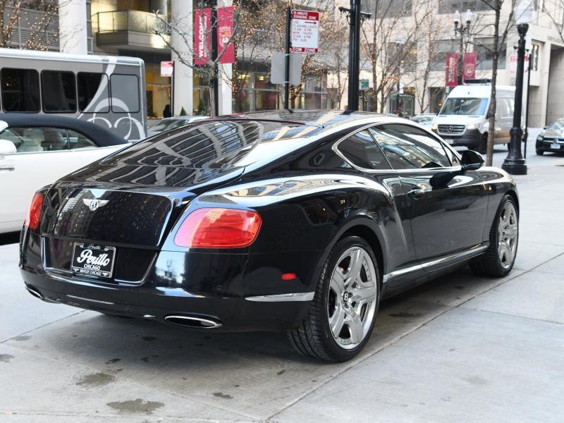 Used 2012 Bentley Continental GT    Gurnee, IL