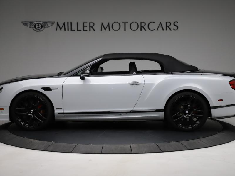 Used 2018 Bentley Continental GT Supersports | Gurnee, IL