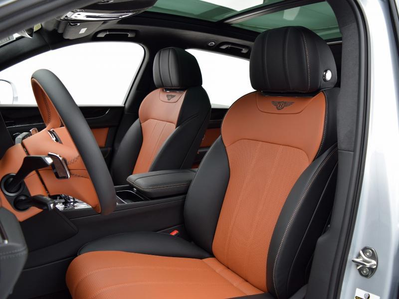 Used 2018 Bentley Bentayga Activity Edition   Gurnee, IL
