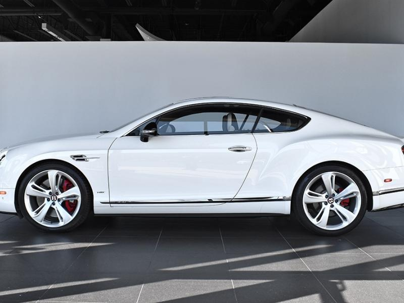 Used 2017 Bentley Continental GT V8 S GT V8 S   Gurnee, IL